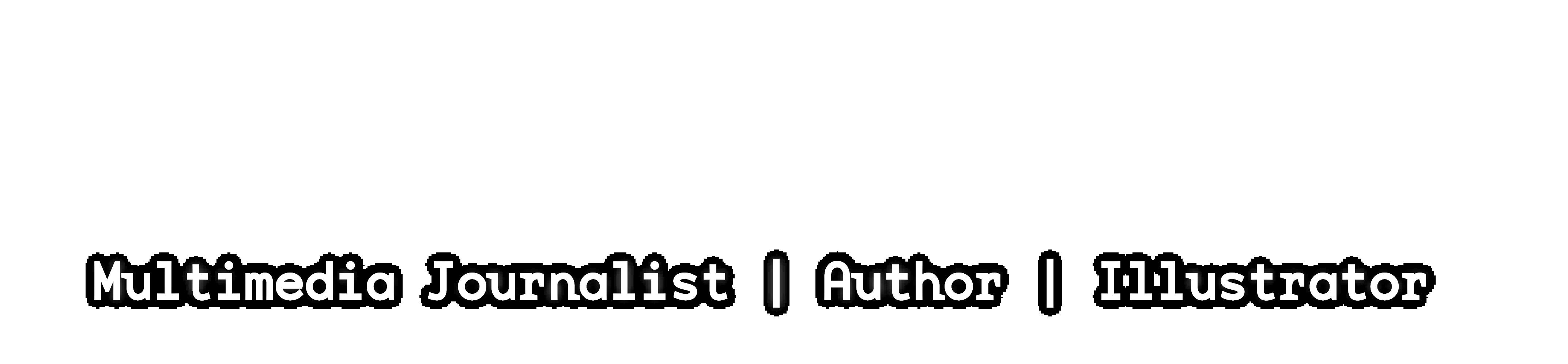 Dennis Nishi journalism homepage