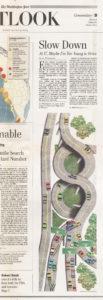 Washington Post Outlook - Editorial Illustration